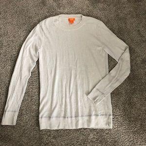 Joe fresh shimmer sweater
